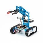[로봇사이언스몰][코딩키트][Makeblock] [메이크블록]  Ultimate Robot Kit-Blue Bluetooth V2.0 New sku:90040