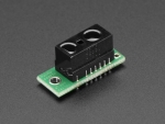 [로봇사이언스몰][Adafruit][에이다프루트] Sharp GP2Y0D805Z0F Digital Distance Sensor with Pololu Carrier - 0.5 cm to 5 cm id:3025