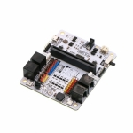 [로봇사이언스몰] [코딩키트][마이크로비트] ELECFREAKS Robit - DIY Mini Smart Cars Robot Development Platform Chassis for micro:bit compatible with mbot ef03413