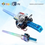 [로봇사이언스몰] [코딩키트] mBot Ranger Add-on Pack Laser Sword
