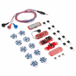 [로봇사이언스몰][Sparkfun][스파크펀] MyoWare Muscle Sensor Development Kit kit-13772