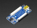 [로봇사이언스몰][Adafruit][에이다프루트] Adafruit TFT 50pin to 40pin + AR1100 Touchscreen Adapter id:3305