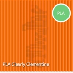 [로봇사이언스몰] PL31_Clearly Clementine, PL32_Clearly Cherry (투명), PL33_Clearly Teal (투명), PL34_Clearly Stormy (투명), PL35_Asphalt Grey
