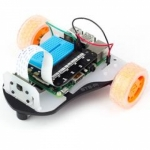 [로봇사이언스몰][코딩키트][Raspberry-Pi][라즈베리파이][Pimoroni] STS-Pi - Build a Roving Robot! pim142