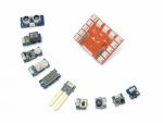 [로봇사이언스몰][코딩키트] Grove Starter Kit for LaunchPad SKU 110020004