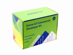 [로봇사이언스몰][코딩키트] Grove IoT Commercial Developer Kit SKU 110060462