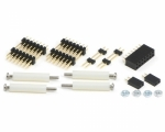 [로봇사이언스몰][Pololu][폴로루] 3pi Expansion Kit Hardware (No PCB) #1039