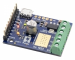 [로봇사이언스몰][Pololu][폴로루] Tic T825 USB Multi-Interface Stepper Motor Controller (Connectors Soldered) #3130