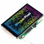 [로봇사이언스몰] [라즈베리파이][ Pimoroni] HyperPixel 4.0 - Hi-Res Display for Raspberry Pi Touch pim369