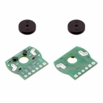 [로봇사이언스몰][Pololu][폴로루] Magnetic Encoder Pair Kit for Mini Plastic Gearmotors, 12 CPR, 2.7-18V #1523