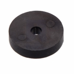 [로봇사이언스몰][Pololu][폴로루] Magnetic Encoder Disc for 20D mm Metal Gearmotors, OD 9.7 mm, ID 2.0 mm, 20 CPR (Bulk) #3498