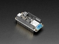 [로봇사이언스몰][Adafruit][에이다프루트] Assembled Adafruit Feather M0 WiFi with Stacking Headers id:3044
