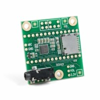 [로봇사이언스몰][Sparkfun][스파크펀] Teensy Audio Adaptor Board dev-15421