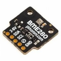 [로봇사이언스몰][Pimoroni][피모로니] BME280 Breakout - Temperature, Pressure, Humidity Sensor pim472