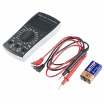 [로봇사이언스몰][Sparkfun][스파크펀] Digital Multimeter - Basic tol-12966