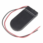 [로봇사이언스몰][Sparkfun][스파크펀] Coin Cell Battery Holder - 2xCR2032 (Enclosed) prt-12618