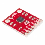 [로봇사이언스몰][Sparkfun][스파크펀] Triple-Axis Digital-Output Gyro ITG-3200 Breakout sen-11977