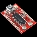 [로봇사이언스몰][Sparkfun][스파크펀] USB Bit Whacker - 18F2553 Development Board dev-00762