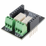 [로봇사이언스몰][RFduino] RFduino - Relay Shield dev-13218