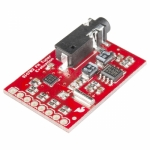 [로봇사이언스몰][Sparkfun][스파크펀] SparkFun FM Tuner Evaluation Board - Si4703 wrl-12938