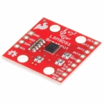 [로봇사이언스몰][Sparkfun][스파크펀]SparkFun 9 Degrees of Freedom IMU Breakout - LSM9DS1 sen-13284