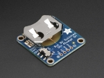 [로봇사이언스몰][Adafruit][에이다프루트] 20mm Coin Cell Breakout w/On-Off Switch (CR2032) id:1871