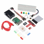 [로봇사이언스몰][Raspberry-Pi][라즈베리파이] Raspberry Pi 2 Starter Kit kit-13673