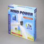 [로봇사이언스몰]Thames & Kosmos Wind Power Kit - 3.0 id:3091