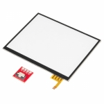 [로봇사이언스몰][Sparkfun][스파크펀] SparkFun Nintendo DS Screen Kit lcd-13631